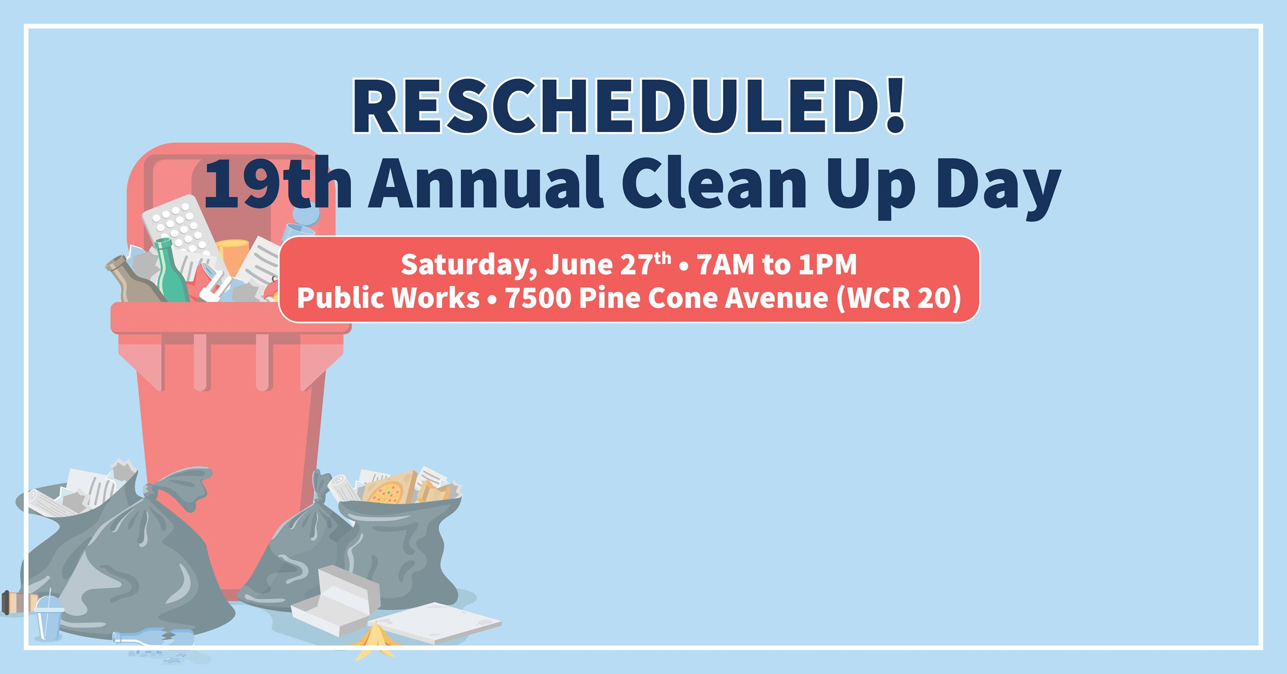 CleanUpDay_Rescheduled_FB