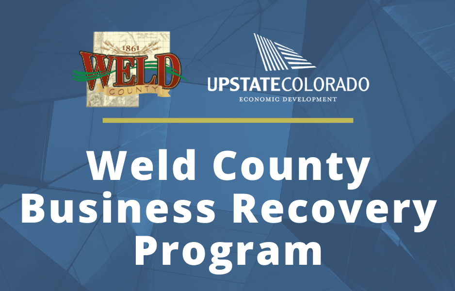 Weld County Recovery Program